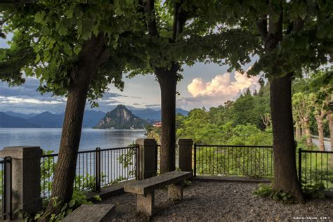 terrazza sul lago 5 arcate terrazza sul lago foto immagini paesaggi