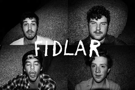 The Entire Fidlar Self Titled Album Newest Skate Punk