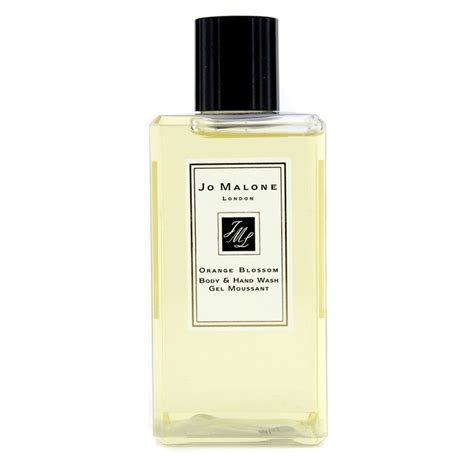 Jo Malone Orange Blossom jo malone orange blossom wash fresh