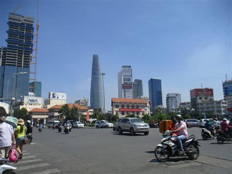 vietnam  pais de contrastes  infonet