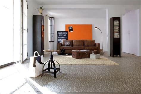 canapé strasbourg salon style industriel pratique fr