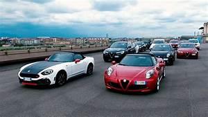 Fiat Chrysler Automobiles : the fiat chrysler automobiles range of automatic cars fiat abarth alfa romeo jeep youtube ~ Medecine-chirurgie-esthetiques.com Avis de Voitures