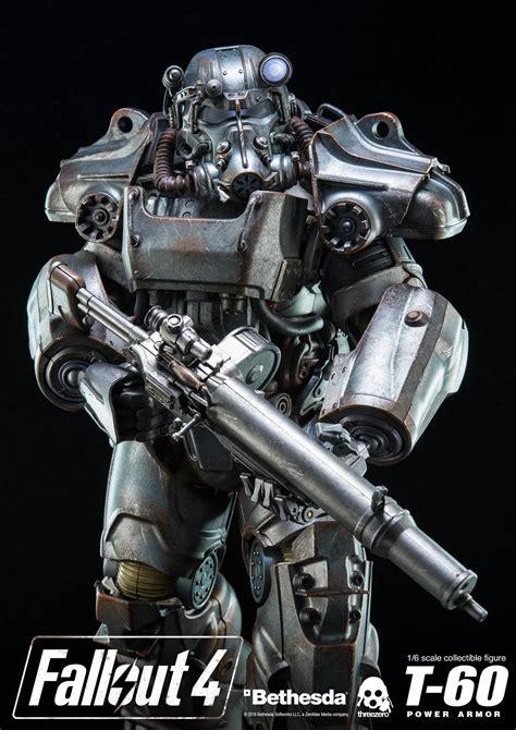 threezero   power armor fallout