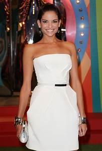 Natalia Jimenez At Premios Juventud Awards - Celebzz - Celebzz