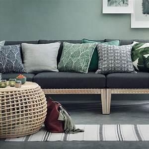 Tapis En Coton : tapis en coton pour l 39 t notre s lection marie claire ~ Nature-et-papiers.com Idées de Décoration