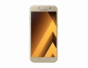 Samsung Galaxy A5 2017 64 Gb   Dourado