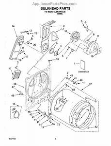 Whirlpool Wp3403588 Heater Element