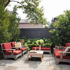 Sitzplatz Gestalten Garten : garten selber gestalten die grundelemente und einige ideen ~ Markanthonyermac.com Haus und Dekorationen