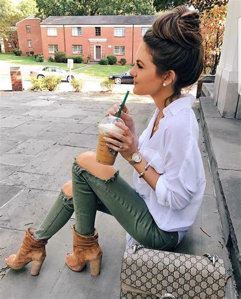 Womens Fashion Fashion Outfit Fall Outfit Ideas