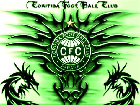 Opinião de um fanático por futebol!: Coritiba e o verde da ...