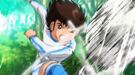 anime baru 2018 anime kapten tsubasa akan dibuat kembali pada april 2018