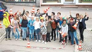 Die Treppe Freudenstadt : freudenstadt stadtsanierung aktionen rund um baustelle freudenstadt schwarzw lder bote ~ Orissabook.com Haus und Dekorationen