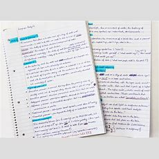 How To Make Notes  Study More Effectively Oliveboard