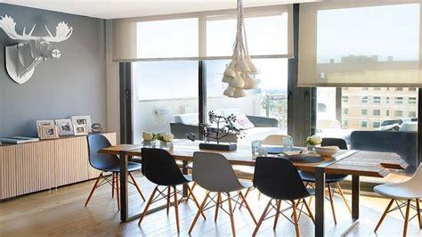 table et chaise cuisine fly la salle à manger adopte le style scandinave