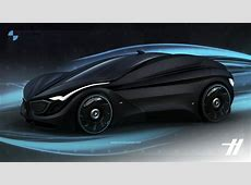BMW TRON Concept Is a True CrossBreed autoevolution