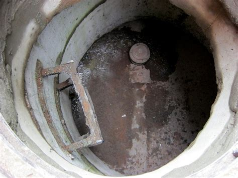 An Outside Drain Clean Out Can Be A Required And Handy Feature