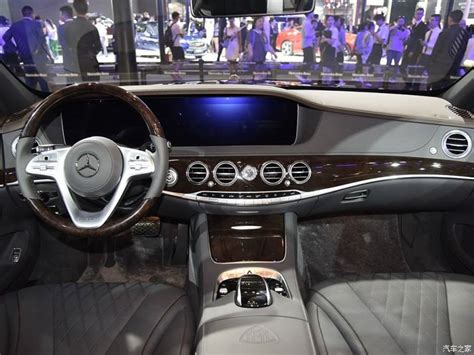 It is available in 3 colors and automatic transmission option in the indonesia. Mercedes-Maybach S450 4Matic - MS+ BLOG