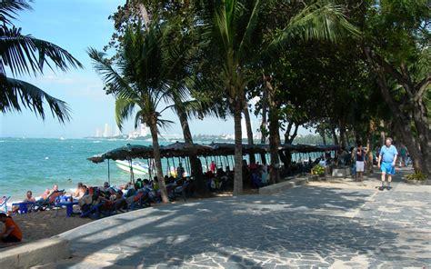 Pattaya Thailandia