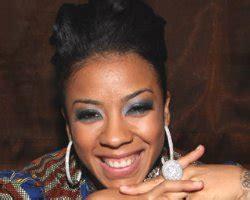News  Keyshia Cole Picks December For 'a Different Me