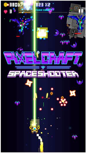 pixel craft space shooter 187 android 365 free android