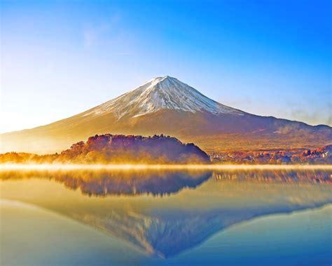1280x1024 Mount Fuji 5k 1280x1024 Resolution Hd 4k