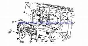 Manual De Reparacion Ford Aeroestar 1992 1993 1994 1995