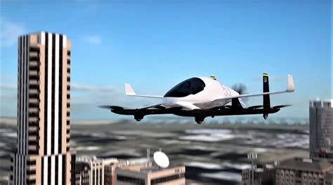 boeing ceo hails air taxi   idea  time  coming