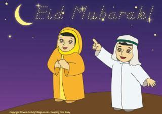eid  kids