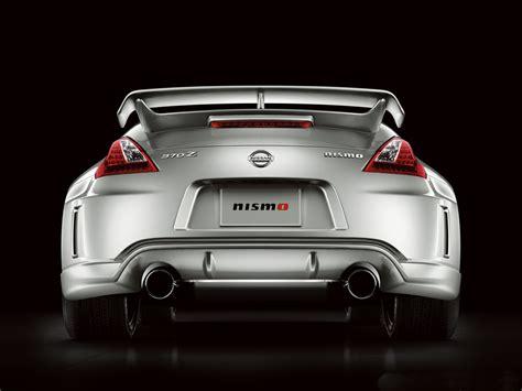 Nissan 370z Nismo 2009 2018 2018 2018 Autoevolution