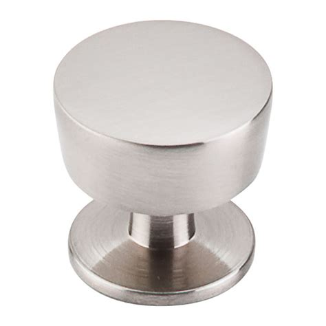 brushed nickel cabinet knobs modern cabinet knob in brushed satin nickel finish m1122