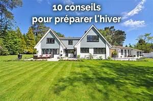 Www Provence Outillage Fr : dix conseils pour pr parer l 39 hiver le blog du bricolage ~ Dailycaller-alerts.com Idées de Décoration