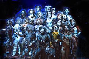 Cats the Musical - Melbourne Premiere My Poppet Living