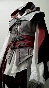 Assassins Creed - Ezio - Work In Progress by Mandi180sx on ...