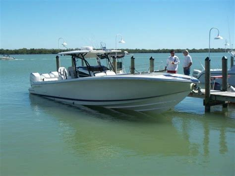 Nor Tech Boats Price by Nor Tech Boats 390 Sport Open For Sale In Ft Myers
