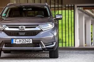 Nouveau Honda Cr V : nouveau honda cr v 1 5 vtec turbo ~ Melissatoandfro.com Idées de Décoration