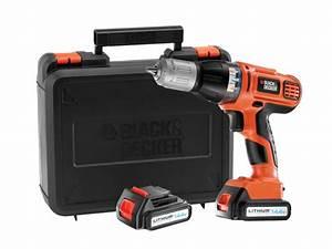 Akkuschrauber Black Und Decker : black decker asl148kb accuboor 14 4 volt 1 5 ah li ion toolsxl online gereedschap shop makita ~ Orissabook.com Haus und Dekorationen