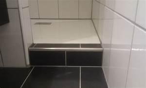 Baguette Finition Carrelage : modele de faience salle de bain 4 carrelage baguette de ~ Dode.kayakingforconservation.com Idées de Décoration