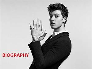 Shawn Mendes Age Height Girlfriend Net Worth Biography