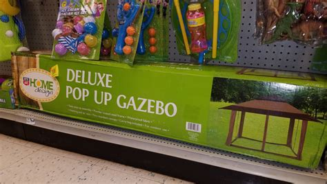 Rite Aid Home Design Pop Gazebo Home Idea Style