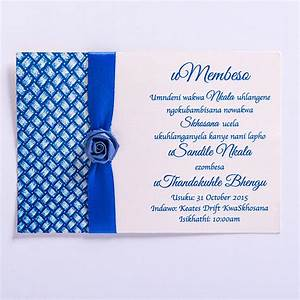 pin by maki on traditional invitations pinterest With sotho traditional wedding invitations