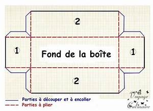 Fabriquer Une Boite En Carton Avec Couvercle : fabriquer boite carton pliage mx31 jornalagora ~ Melissatoandfro.com Idées de Décoration