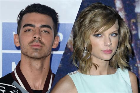 The Joe Jonas Diss Taylor Swift Fans Missed in Her Song ...