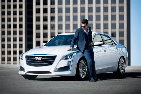 What Are The Differences Between The 2018 Cadillac Ats And