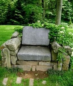 Skulpturen Für Garten : kreative dekoideen 12 beispiele f r die stilvolle dekoration ~ Watch28wear.com Haus und Dekorationen