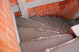 Prix Escalier Beton : prix d 39 un escalier en b ton le co t selon les dimensions ~ Mglfilm.com Idées de Décoration