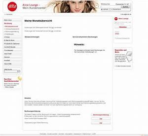 Alice O2 Rechnung : rechnung online bei hansenet thorsten claus ~ Themetempest.com Abrechnung
