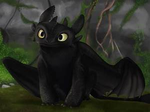 Images Of Cute Toothless Wallpaper Hd