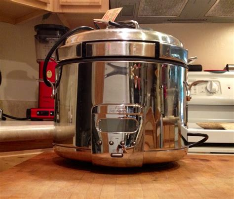 cooker pressure roast beef chuck recipe fed grass electric clad awesome recipes kristensraw slow cooking pot discover