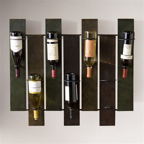 furniture endearing classy wine rack furniture  home