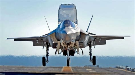 F-35 Joint Strike Fighter Jet (jsf) The Most Expensive